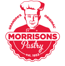 Morrisons Pastry