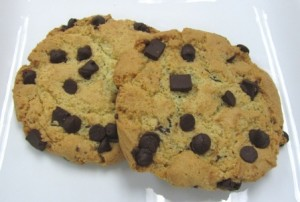 Choc. Chunk Cookie